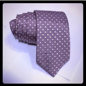 GentlyUsed Hugo Boss Men Silk Tie